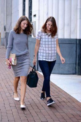 Amber & Gabrielle Mancino