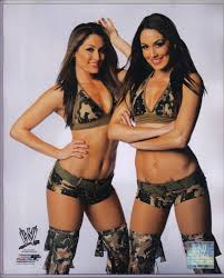 Nicole & Brianna Bella