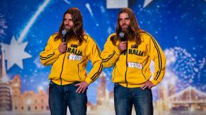 Justin & Chris Nelson