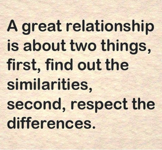 a-great-relationship-is-about-two-things-first-find-out-the-similarities-second-respect-differences